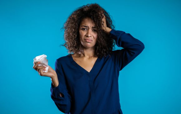 Natural Hair Care: Tips for Transitioning From Relaxed to Natural Hair