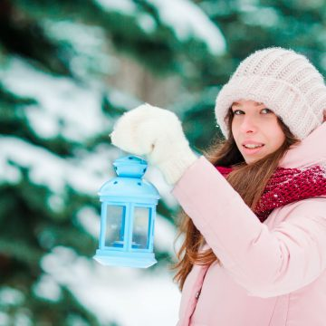 Hair Care During Winter
